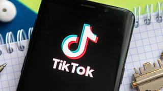 How to fast forward videos on TikTok