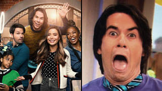 """iCarly cast confirm that there will be """"sexual situations"""" in the reboot"""