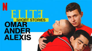 Elite Short Stories episode 3 recap: Omar Ander Alexis