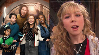 Why is Sam not in the iCarly reboot? Here's what they say in the first episode