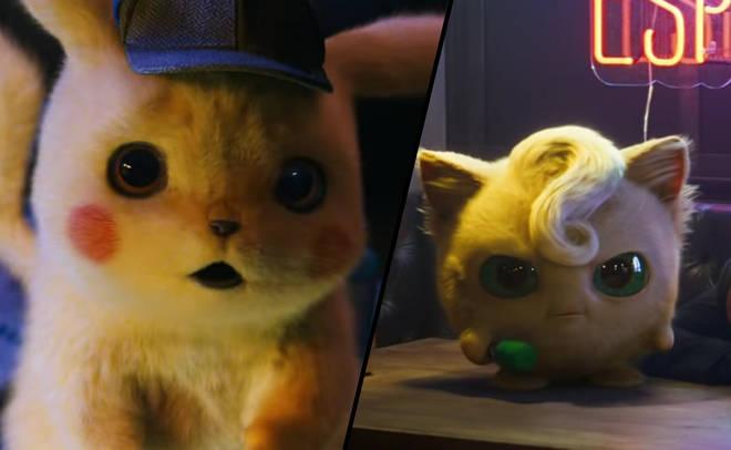 Pikachu detective memes