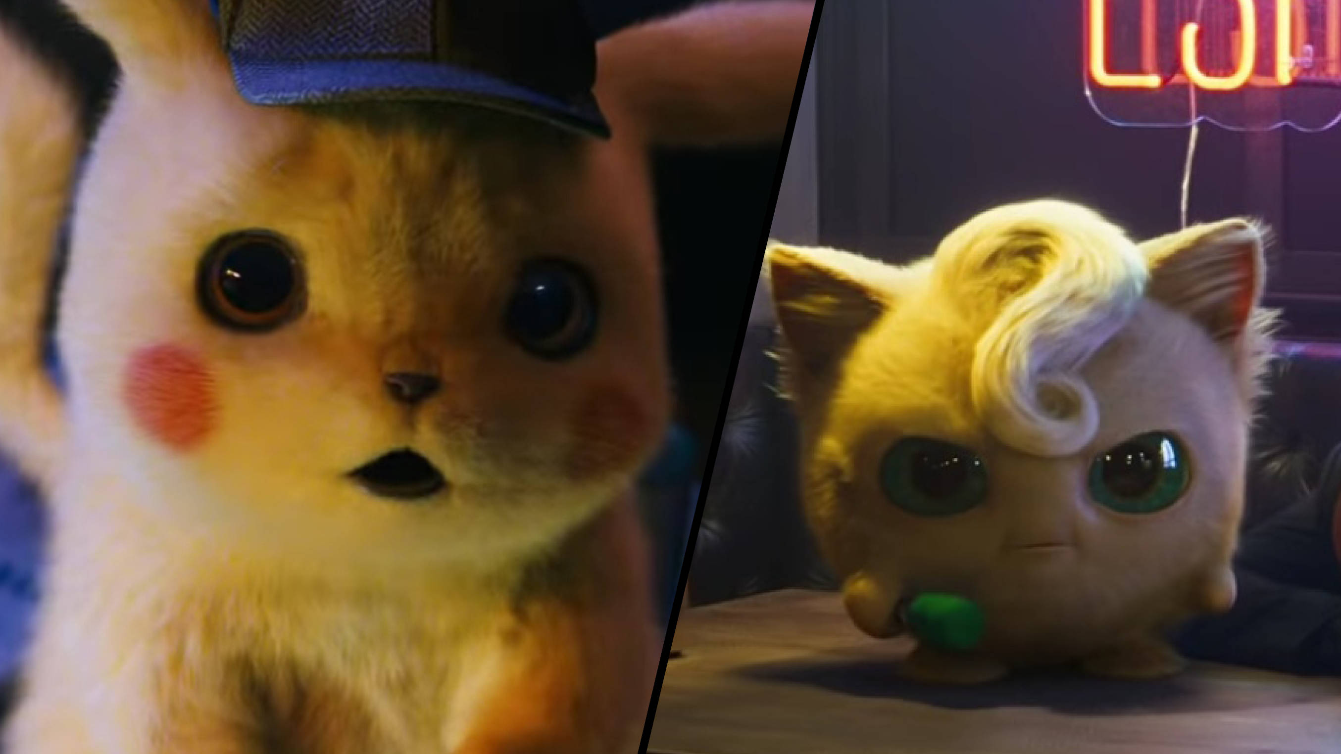 The Internet Has Already Turned Detective Pikachu Into A Meme And