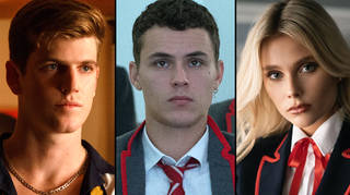 Elite season 5 cast: Who is leaving Elite after season 4 and who is joining?