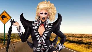 Drag Race Down Under's Anita Wigl'it
