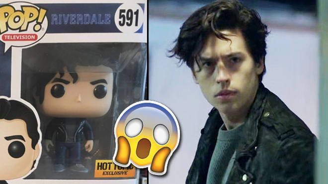 Riverdale Funko Pop Dolls Are Finally Here And You Re