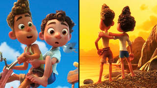 Is Luca gay? The best memes and reactions to the Pixar movie