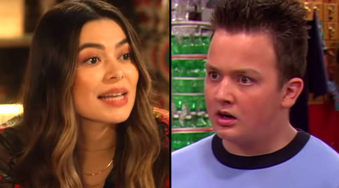 Will Gibby be in the iCarly reboot? Here's what we know