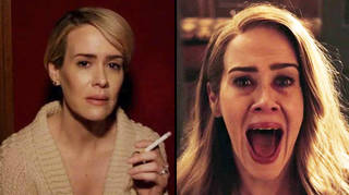 Sarah Paulson doesn't like American Horror Story: Roanoke and wishes she wasn't in it