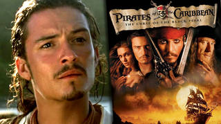 Pirates of the Caribbean: How well do you remember the first movie?