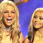 Christina Aguilera voices support for Britney Spears