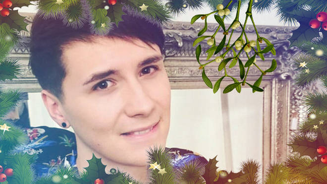 Dan Howell Christmas