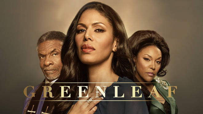 Greenleaf Key Art