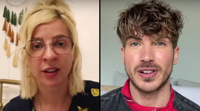 Gabbie Hanna: Escape The Night drama with Joey Graceffa and Daniel Preda explained