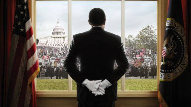 The Weinstein Company/The Butler movie poster
