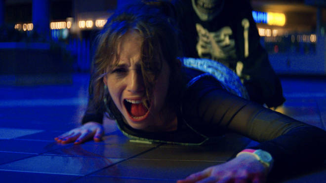 Maya Hawke's Heather is the first character killed in Fear Street: 1994