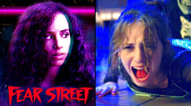 Fear Street 1994 soundtrack: All the songs in the movie