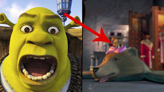 Shrek fans have only just realised that Mama Bear was killed and turned into a rug