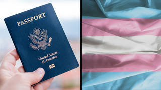 The US is officially adding a third gender option on passports