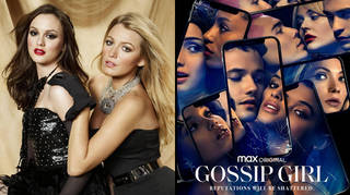 Gossip Girl plan to bring back characters from the original in season 2