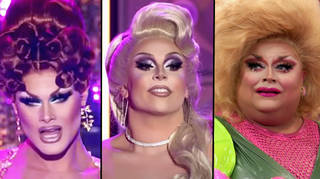 Which Drag Race All Stars 6 queen are you?