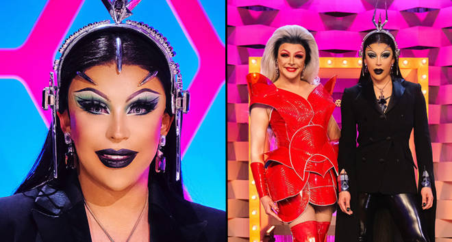 Envy Peru will be a guest judge in the Drag Race España semi-finals