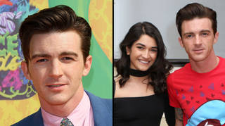 Drake Bell reveals he has a son after pleading guilty to child endangerment
