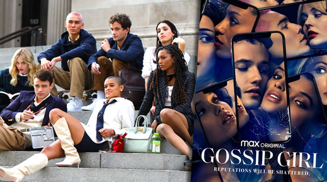 Gossip Girl release time on HBO Max: When does it come it?