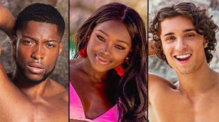 Which Too Hot To Handle season 2 contestant are you?
