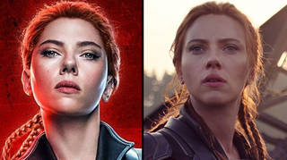 Black Widow release time: Here's when it comes out on Disney+