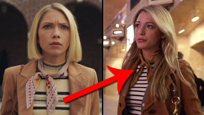 Gossip Girl reboot: All the easter eggs and references to the original (so far)