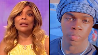Wendy Williams blasted for comments about TikTok star Swavy's death