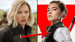 Black Widow: How does Natasha end up with Yelena's vest?