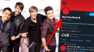 Big Time Rush tease official comeback and fans are convinced a reboot is coming