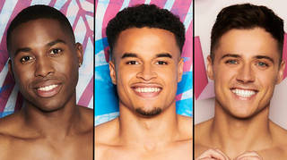 Which Love Island guy would be your boyfriend?