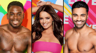 QUIZ: Only a Love Island expert can name 11/12 of these former contestants