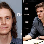 Evan Peters receives first-ever Emmy nomination for Mare of Easttown