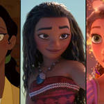 Which Disney Princess you are based on your zodiac sign?