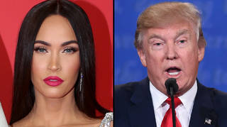 "Megan Fox responds to backlash over Trump ""Legend"" comment"