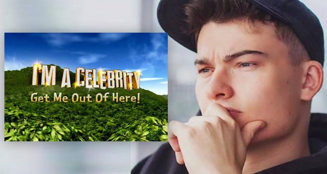 willne im a celebrity