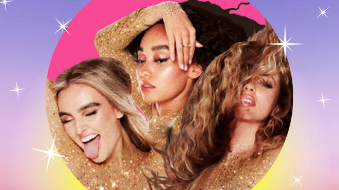 Tell us what Little Mix mean to you for a chance to feature in a podcast with them