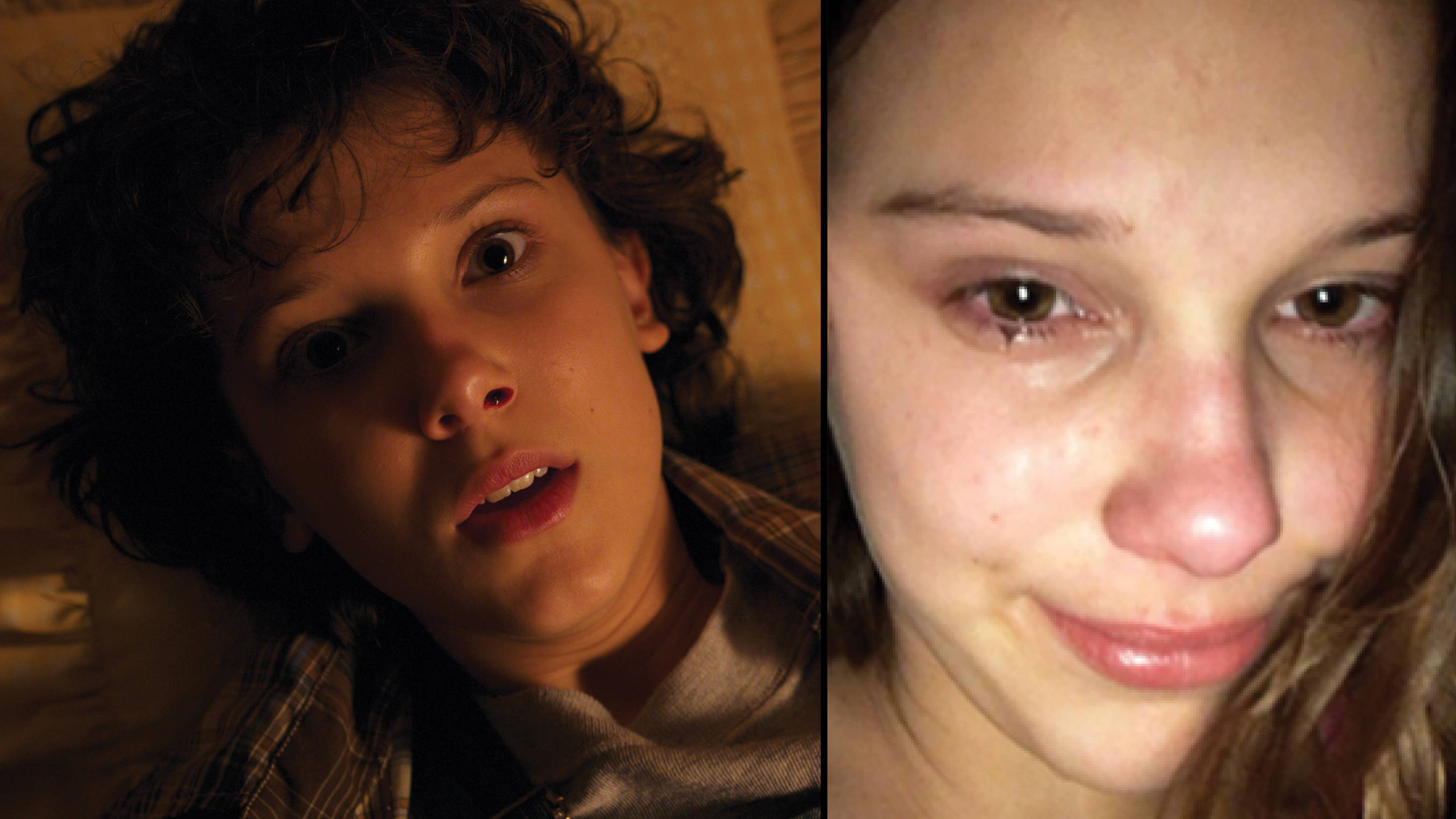 Stranger Things Eleven And Max Fanfiction