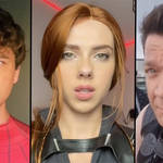 Marvel lookalikes are taking over TikTok