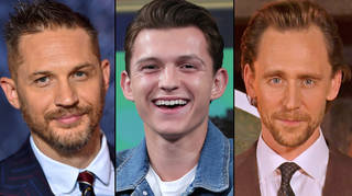 Which famous Tom will be your boyfriend?