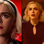 Sabrina part 4's original ending would have set up CAOS season 5