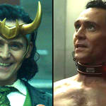 """Disney+ Loki series almost included a """"crazy"""" sex montage"""