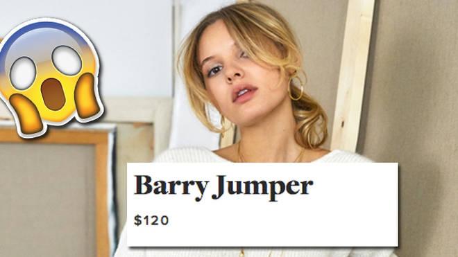 Barry Jumper
