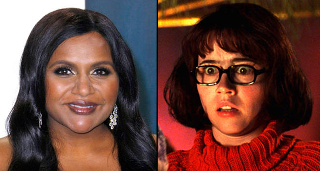 Mindy Kaling shuts down criticism of Velma being South Asian