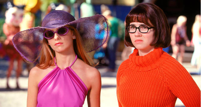 Velma has been white since her creation in 1969.