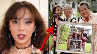 Modern Family's Aubrey Anderson-Emmons goes viral on TikTok as fans can't believe how grown up she is