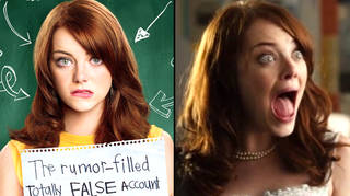 Aly Michalka confirms Easy A sequel is in the works